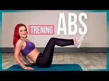 ABS TRENING - PIĘKNY BRZUCH...
