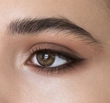 simple natural eye makeup