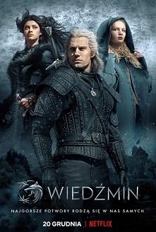 Wiedźmin (2019- )