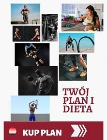 Twój plan i dieta - sprawdz...