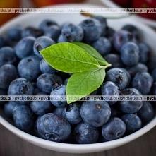 Chłodnik z owoców jagodowyc...