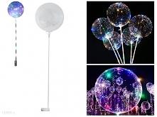 Ślubne inspiracje na balono...