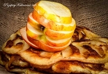 Jabłkowe placuszki Kornelii