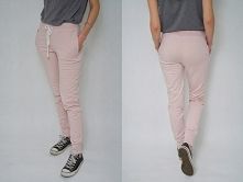 Spodnie dresowe dostępne ws...