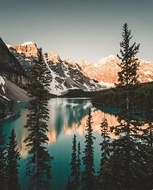 ... Krajobraz górski