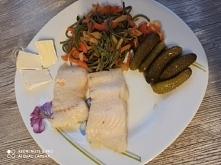 Na obiadek rybka panga (naj...
