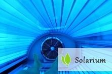 Solarium - jak wpływa na na...
