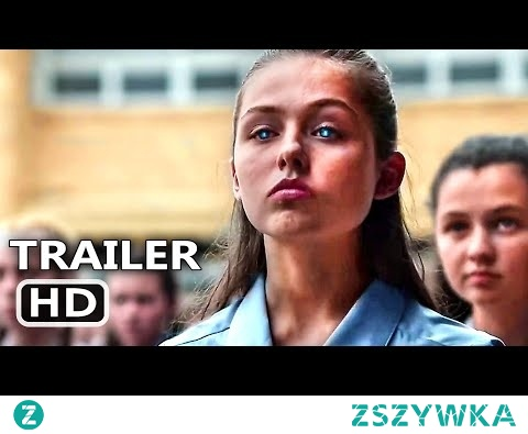 THE UNLISTED Trailer (2019) Sci-Fi Teen Series