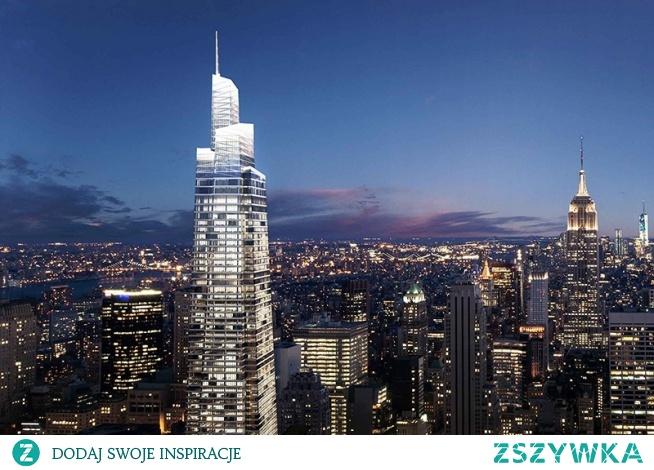 W roku 2021 ma zostać oddany do użytku jeszcze jeden, nowy punkt widokowy na Manhattanie. Tym razem będzie można obserwować centrum miasta z tarasu, wysoko nad Madison Avenue.