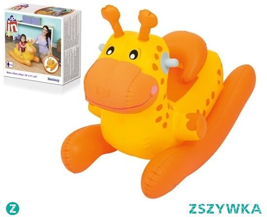 Zabawki na biegunach to idealne rozwiązanie na prezent dla dziecka. Są one niezwykle miękkie i przyjemne, dziecko będzie chciało się do nich przytulać. Zabawki takie wspomagają rozwój dziecka i prawidłową postawę.