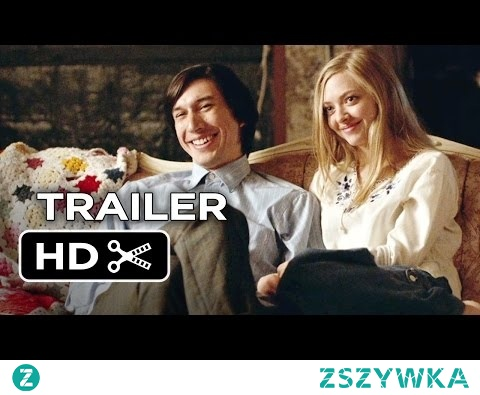 While We're Young TRAILER 2 (2015) - Amanda Seyfried, Adam Driver Comedy HD