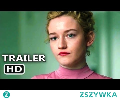 THE ASSISTANT Trailer (2020) Julia Garner, Drama Movie