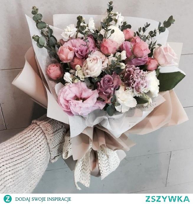 kwiaty bez okazji cieszą najbardziej