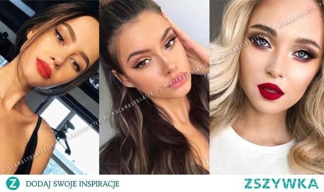 Najpiękniejsze makijaże na Studniówkę 2020