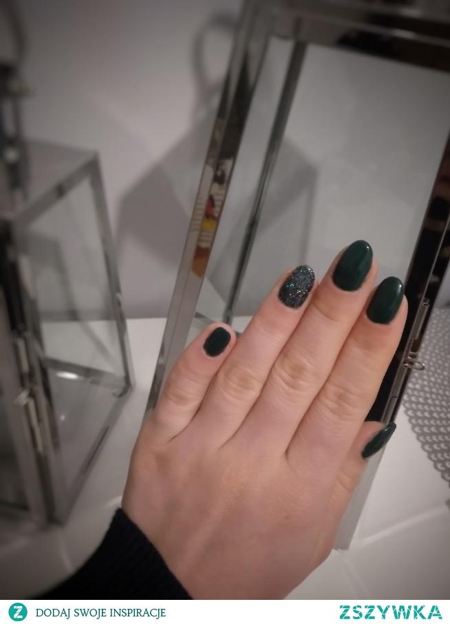 Manicure karnawałowe
