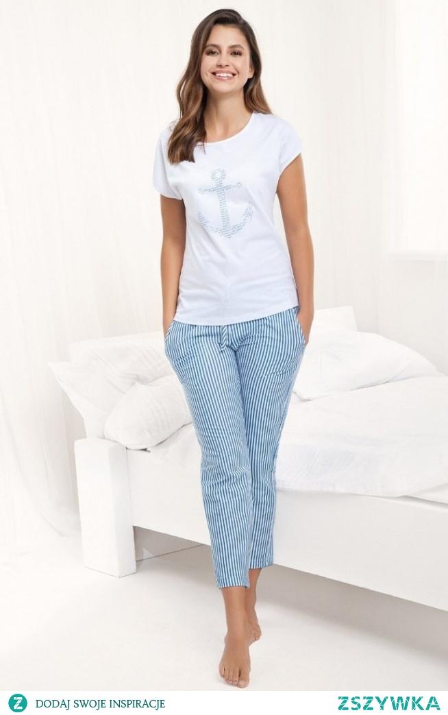 Luna 475 MAXI piżama