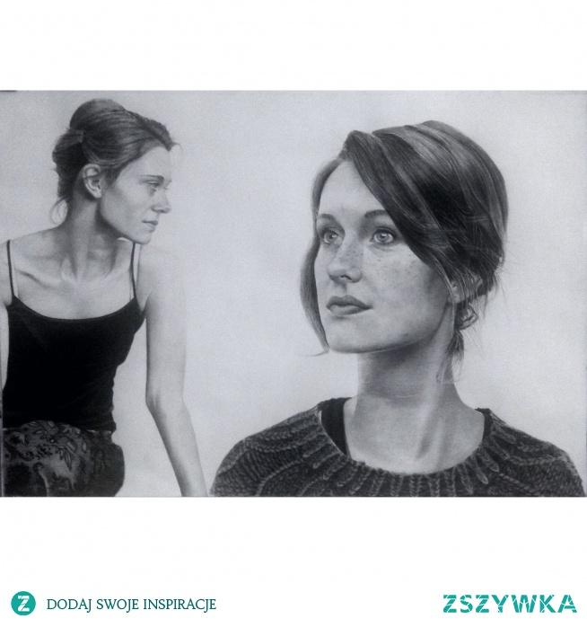 Georgia, rysunek na acidfree papierze. Format A3. Swindon 2015