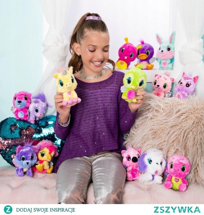 Hatchimals - nowe zabawki 2020 Czytaj na blog.zabawkitotu.pl