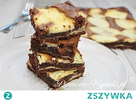Philadelphia Brownie