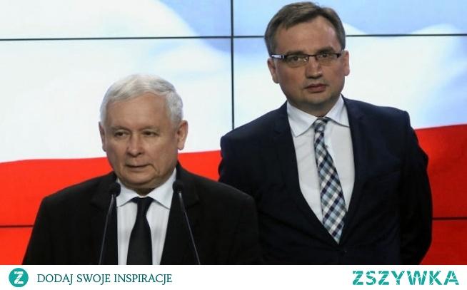 Koniec bajek o dobrej zmianie! To już jest koniec mydlenia oczu. Pisowskie bezprawie i naga przemoc wyszły na światło dzienne, zrzuciły maskę i ujawniły się w swej pełnej krasie. To już nie jest demokratyczna władza. To jest władza mafijna. Trybunał Sprawiedliwości Unii Europejskiej i polski Sąd Najwyższy wspólnymi siłami, przy wsparciu setek i tysięcy odważnych sędziów, zmusili pisowską dyktaturę mafijną do coming outu. Ta runda jeszcze trwa, jej wynik nie jest do końca rozstrzygnięty, sędziowie stawiają opór i czekają na odsiecz z Europy, ale już teraz widać, że osiągnęli bardzo wiele. Niezależnie od tego, jak się potoczą dalej wypadki, nic już będzie takie jak wcześniej. Dziś już nieodwołalnie wiemy, z czym mamy w Polsce do czynienia i mamy pełną jasność, kto jest kim.