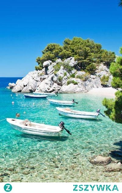 Zapraszamy na puzzle > Chorwacja, krajobrazy