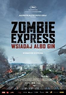 4. Zombie express (2016)