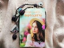 """""""W obłokach marzeń"""" - Izabela M. Krasińska Historia, która może wydarzyć się obok nas.Książka uwrażliwia na otoczenie i ludzi mieszkających obok. Czasem warto zaintere..."""