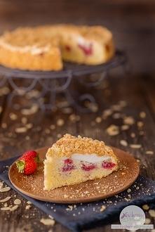 Bezglutenowe ciasto z trusk...