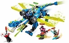 Lego Ninjago - nowości! w z...