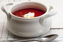 Zupa pomidorowa Krystiana