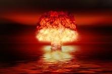 Broń nuklearna to ważny arg...