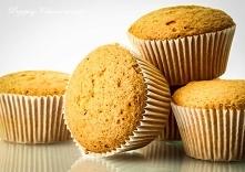 Biszkoptowe muffinki