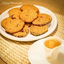 Miodowe ciasteczka Celiny
