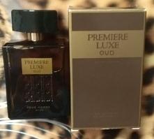 Woda perfumowana Premiere Luxe Oud dla Nigo 75 ml