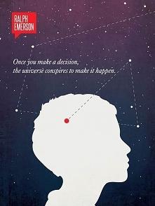 Kosmos Ci sprzyja
