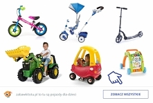 Pojazdy dla dzieci - sprawd...