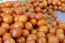 Lokma tatlısı – tureckie pą...