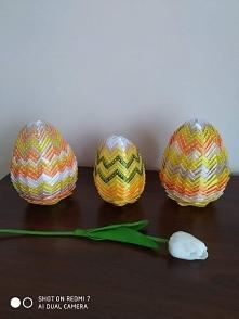jajka zrobione metodą karcz...