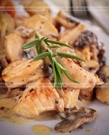 Kurczak - Przepisy na dania...