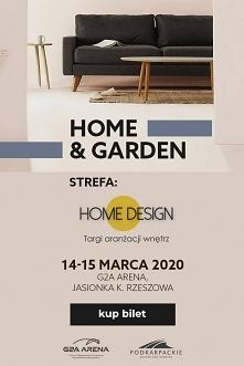 Zszywka po raz kolejny ma przyjemność objąć patronatem Targi Home Design <3  Dlaczego warto się na nie wybrać?  Targi Home Design to miejsce zrzeszające architektów, projekta...