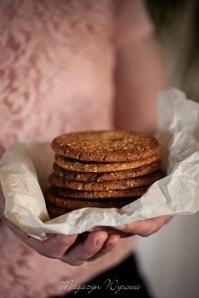 Halva cookies