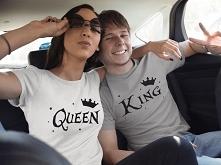 King & Queen dostępne p...