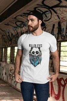 Koszulka z grafiką Killer E...