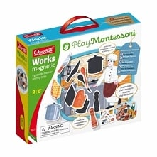 Montessori w domu - czytaj ...