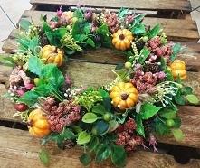 #wraeath #autumn #autumndec...