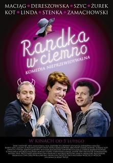 RANDKA W CIEMNO (2010)  Majka (Katarzyna Maciąg) nie może dojść do siebie po ...