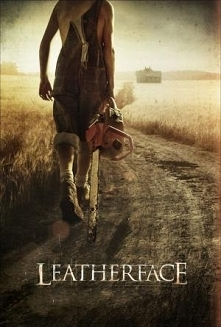 10. Leatherface (2017)