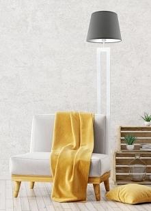 Lampa podłogowa VEGAS to mi...