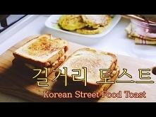ENG) 삼시세끼 차승원 토스트|양배추 토스트|겉...