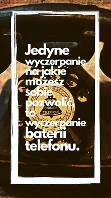Bateria telefonu...